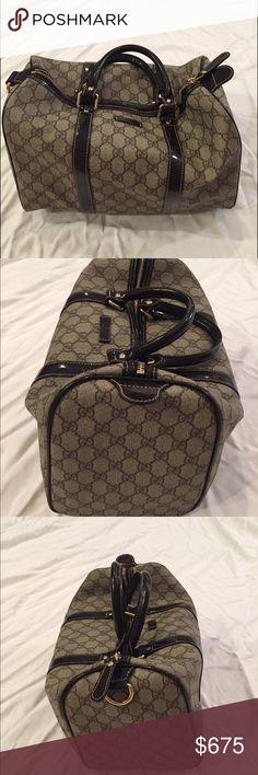 Gucci handbag Brown Gucci handbag, not canvas Gucci Bags Totes