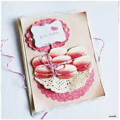 misha_cards / Sladké narodeniny