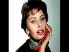 Sophia Loren---Mambo Italiano