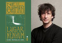 Lugar Nenhum, romance de estreia do autor, chega às livrarias a partir de 17 de junho.