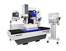 Ultra-Präzisionsmaschinen | Ultrapräzisions-Fräsmaschinen | Ultrapräzisions-Drehmaschinen - KUGLER GmbH