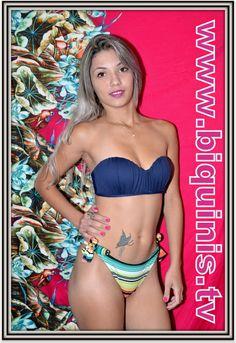No Guarujá loja com mais de 50.000 biquínis Avenida Marechal Floriano Peixoto 90 Maluf.