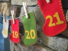 [dandee]: Advent Calendar.