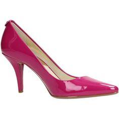 Bout Ouvert Femme - Rose - Rose (Pink 98), 36 EUCarvela