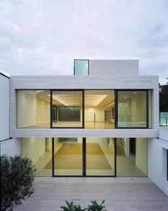 31 Vernon St. by Terry Pawson Architects.