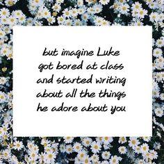 Luke hemmings imagine