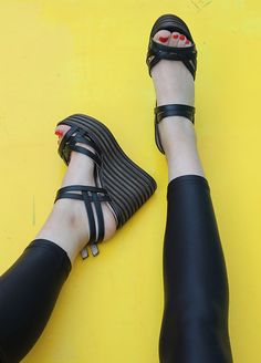 Nesta Dolgu Topuk Ayakkabı | İşte Bu Ayakkabı