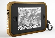 "Meet Earl, Your Solar-Powered Backcountry Survival Tablet ""Earl, is an Android-powered, solar-charged, two-way radio enabled, waterproof tablet. Earl is designed from the bottom up to be the off-grid gadget that could save your life, whether you're just on a jaunt into the woods for the day or you're prepping for an emergency or survival situation."" For more on solar, visit www.GreenerDawn.com"