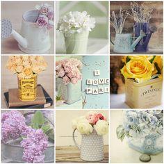 flowers everywhere ^^