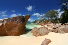 Seychelles - the beautiful - series -2 by Andrei Fried on 500px