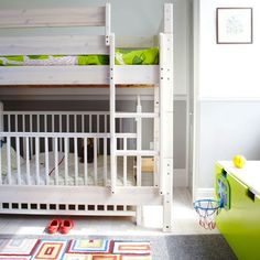 Shared Nursery Roundup | Be Still MY Heart | Shoes Off Please