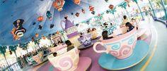 Tokyo Disney Resort Official WebSite - April 15, 1983Tokyo Disneyland opens
