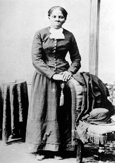 Here's the Story of the Time Harriet Tubman Demanded $20 For Her Parents' Freedom
