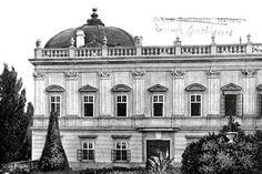 CR, Buchlovice Castle, The Chateau after reconstruction Taj Mahal, Castle, Building, Travel, Viajes, Buildings, Castles, Destinations, Traveling
