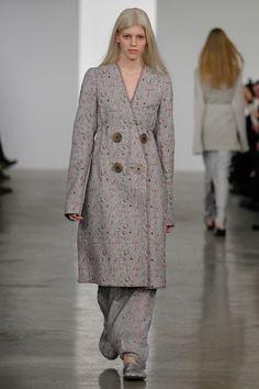 Calvin Klein Collection | Pre-Fall 2014 Collection | Style.com