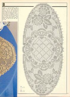 Decorative Crochet Magazines 3 - claudia Rabello - Picasa Web Albums