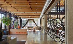 Thumbtack's new San Francisco office
