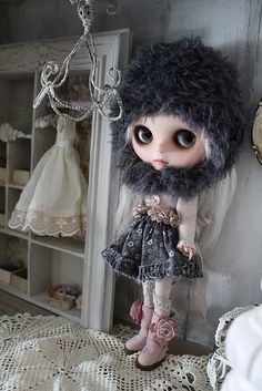 Willow #blythe