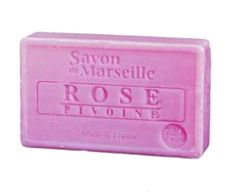 French Soap - Rose-Peony - Mills Floral Company