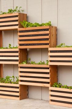 awesome 10 Creative Ways Of vertical Garden To Try http://matchness.com/2018/04/10/10-creative-ways-of-vertical-garden-to-try/