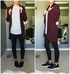 Breathtaking 87 Comfy and Casual Winter Outfit with Leggings by Kic Root