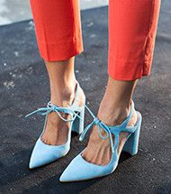 Want. These. Shoes.