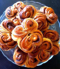 Σουηδικά γεμιστά(kanell bullar) τσουρέκια κανέλας !!! ~ ΜΑΓΕΙΡΙΚΗ ΚΑΙ ΣΥΝΤΑΓΕΣ 2 Sausage, Almond, Cooking Recipes, Cookies, Meat, Desserts, Food, Cupcake, Vases