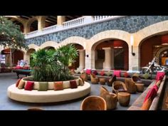 Hard Rock All-inclusive Collection Riviera Maya Me - YouTube