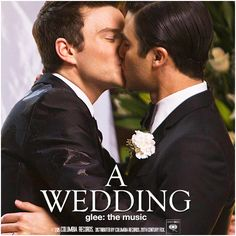 Glee: The Music, A Wedding Alternative Cover