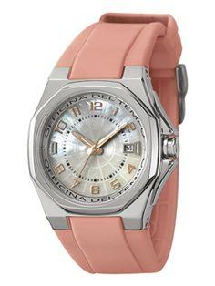 Officina del Tempo. http://www.tutunca.es/reloj-mujer-race-gel-antialergico-rosa
