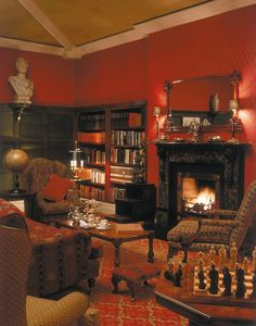 Killarney Park Hotel, co Kerry, Ireland. Hotels And Resorts, Best Hotels, Plan My Trip, Leading Hotels, Five Star Hotel, Park Hotel, Island Resort, Ireland, Living Room