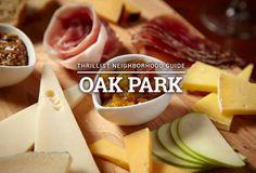 The Best Restaurants in Oak Park, Illinois   Thrillist
