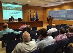 Murcia busca cómo aprovechar más agua depurada para riego