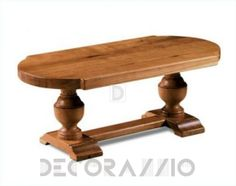 кофейный столик Domus Arte 15320, 15320