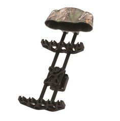 Trophy Ridge 5-Spot Bow Quiver Realtree Xtra