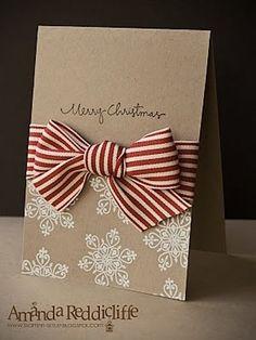 Cartes de voeux, etiquettes, menus de Noël: le papier déborde d'imagination