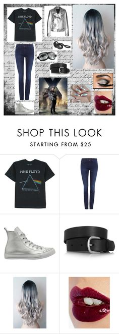 """""""peter maximoff / quicksilver / X-Men"""" by xxx-nightrose-xxx ❤ liked on Polyvore featuring Floyd, Calvin Klein, Converse, Isabel Marant, Quiksilver and Charlotte Tilbury"""
