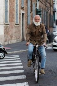 On the Street…Via Senato, Milan «  The Sartorialist