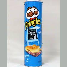 pringles salt and vinegar - Google Search