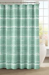 kensie_Shower Curtain_'Mikaela' Shower Curtain | Kenshō Home