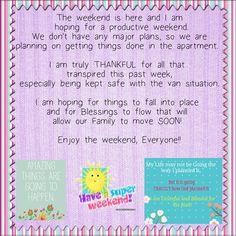 8/20 #weekend, #gettingitdone, #blessednotstressed, #rainyweekend, #lovemyfamily