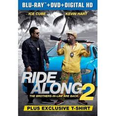 Trailer, poster and set photos for RIDE ALONG 2 starring Kevin Hart, Ice Cube, Olivia Munn, Benjamin Bratt and Tika Sumpter. Ride Along 2, Benjamin Bratt, Movies To Watch Free, New Movies, Good Movies, Movies Online, 2016 Movies, Movies Box, Streaming Hd