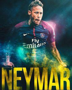 PSG Neymar Jr, Messi And Ronaldo, Cristiano Ronaldo, Neymar Barcelona, Paris Saint Germain Fc, Ronaldo Real Madrid, Chelsea Football, Draw On Photos, Football Wallpaper