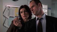 Detectives Benson & Stabler season one