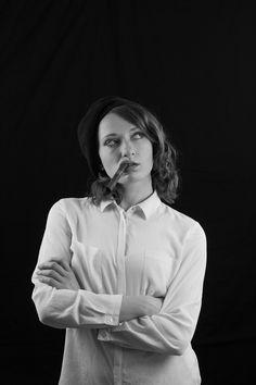 Anna Maria Sosnik by Marco Fechner.