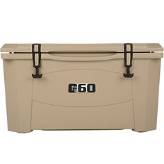 Grizzly 60 quart TanCooler ** More info could be found at the image url. (Amazon affiliate link)