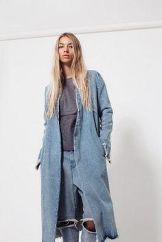 Australian Fashion Designers: Georgia Alice - SHESAID Australia