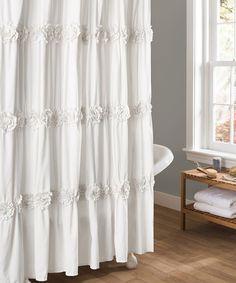 169 best shower curtain ideas images bathroom cleaning hacks rh pinterest com