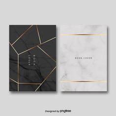 Book Cover Design, Book Design, Certificate Design Template, Bussiness Card, Instagram Post Template, Cover Template, Flyer, Black Marble, Brochure Design