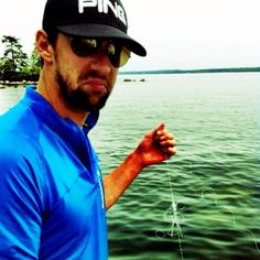 Not Worries Mika I can fix detangles Hook fish .Is mean Love is there .Put sleep until see is you .@m_phelps00 | My fishing line got tangled | Webstagram - the best Instagram viewer